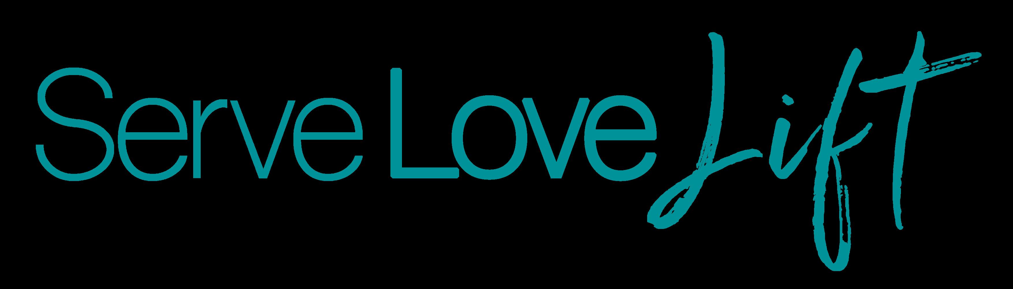 Serve Love Lift